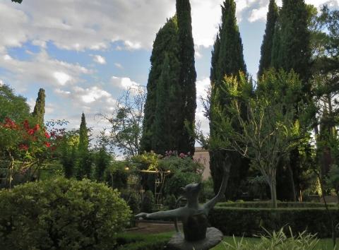 La Table Du Pigonnet Aix En Provence The Wandering Epicures